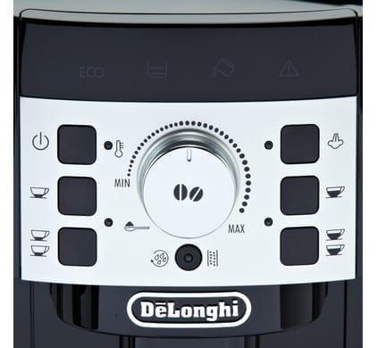 DeLonghi Magnifica S ECAM 22.110.SB draaiknop