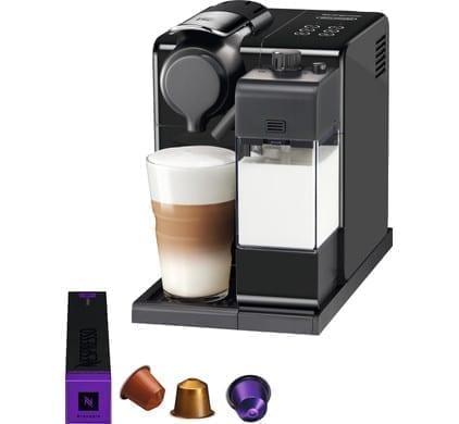 De'Longhi Nespresso Lattissima Touch EN560.B koffiecupmachine