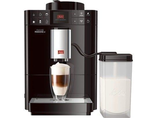 Melitta Caffeo® Passione® OT voorkant