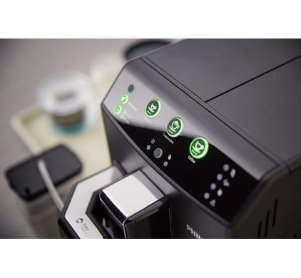 Philips 3000 HD8829:01 bediening