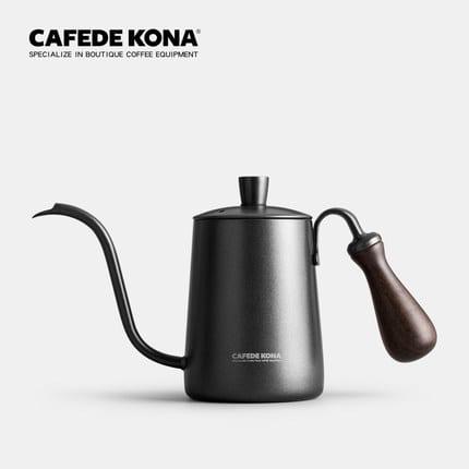 Teflon koffiepot 600ML kona